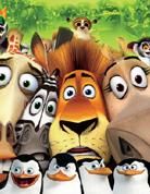 馬達加斯加2<br>1.23上映