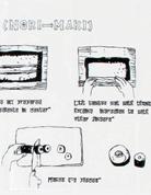 如何做粗捲壽司手布巾