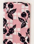 中國柿樹手布巾
