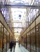 巨鹿拱廊街