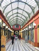 王子拱廊街