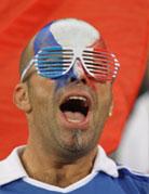 時尚法國卡卡眼鏡搞怪!