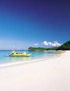菲律賓 長灘島