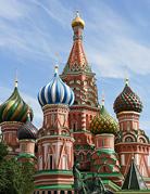 俄羅斯 莫斯科