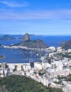 巴西 里約熱內盧