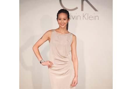 ck watch & jewelry与摩登情人张钧宁 - Marie C