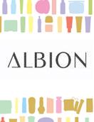 ALBION艾倫比亞