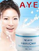 ---------A.Y.E--------- 保濕淨白Q嫩膜