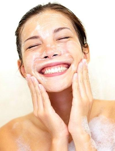 美肌保養總是不見效?你洗臉洗對了嗎?