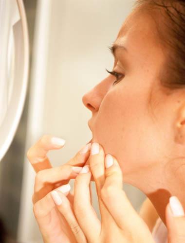 救命!快速上手的9個小撇步拯救你的彩妝災難