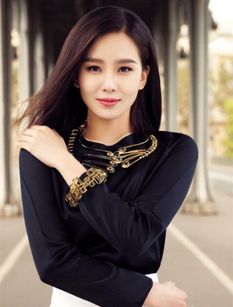 「中國新四小花旦」的減重秘方!讓妳成為健康輕盈的待嫁新娘