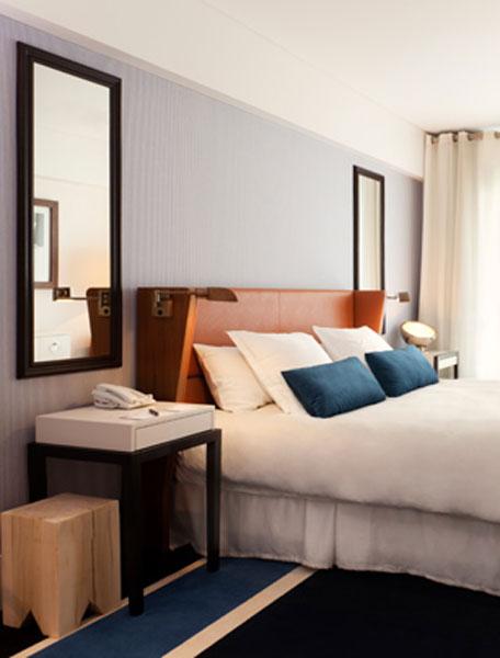 【阿根廷】Hotel Pulitzer 硬派工業與時髦優雅的交