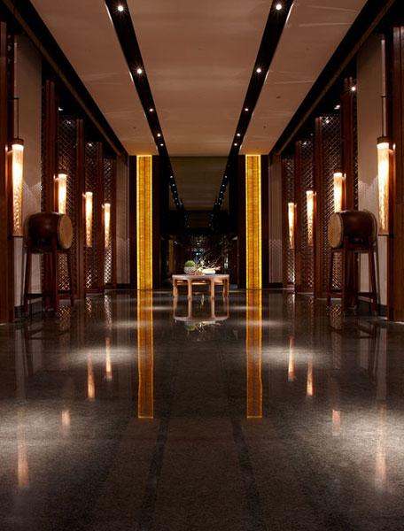 【台南】晶英酒店 古都與現代的浪漫對話