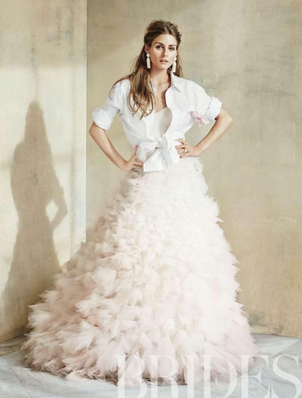 萬眾矚目!號稱全球最會穿搭的時尚指標Olivia Palerm