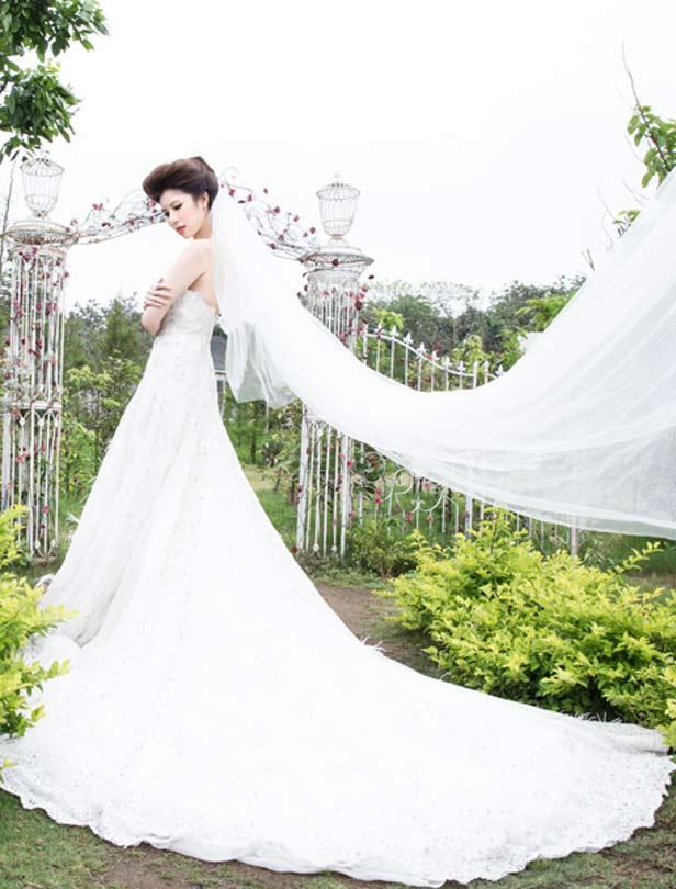 嚮往歐美風的絕美婚宴嗎?CHIN CHIN WEDDINGS