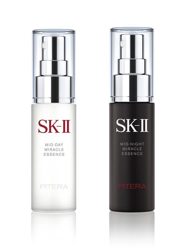 新婚補妝超方便!SK-II最新噴霧精華,即刻救援你的肌膚!