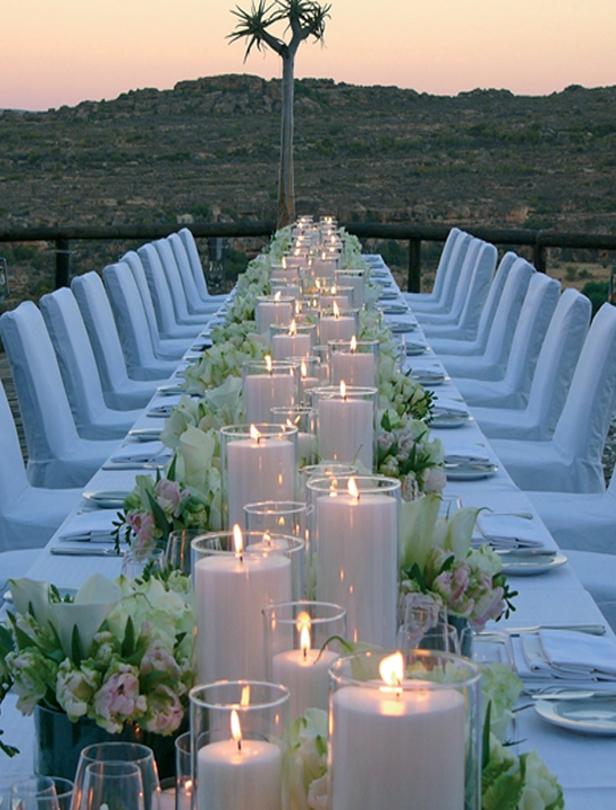 蜜月精選☞南非Cederberg山腳下的金色大地
