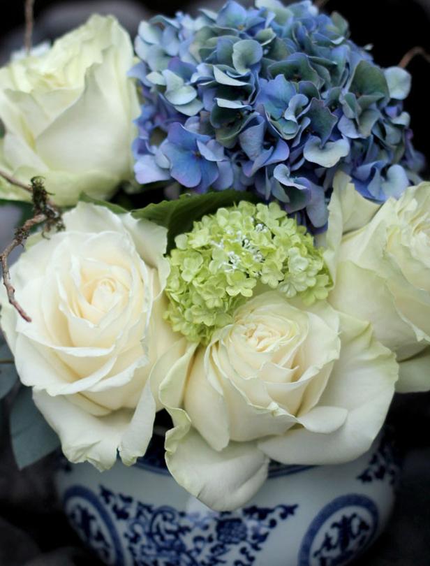想婚啦!讓妳心花朵朵開的歐式浪漫花束,honeyDANIEL