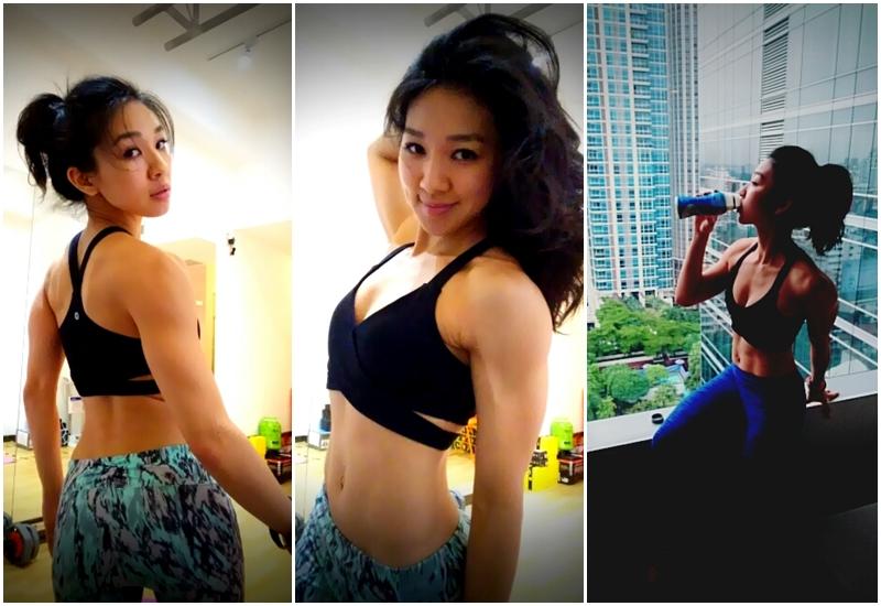 筋肉媽媽專欄:瘦身八成來自飲食!我吃得很清淡,為什麼還是沒有瘦?