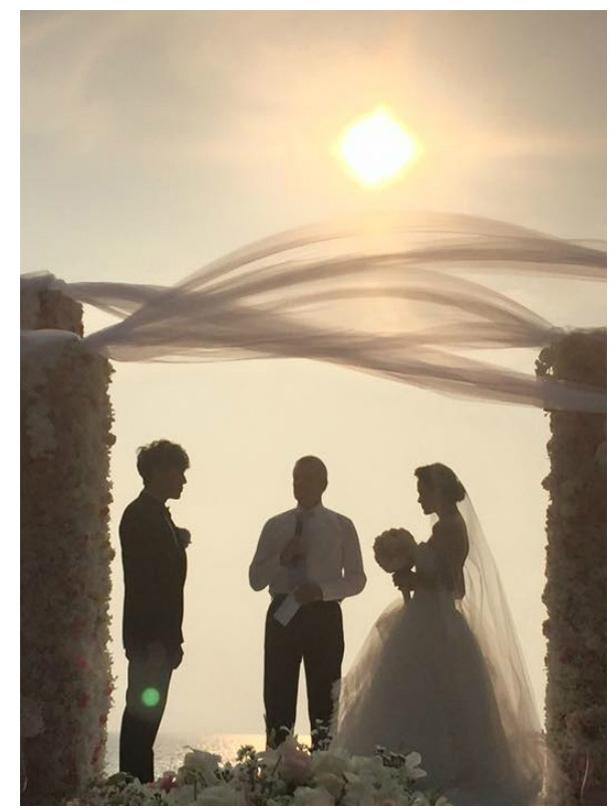 搞定睫毛!新娘妝就美了~不學太可惜的海外婚禮美睫絕招