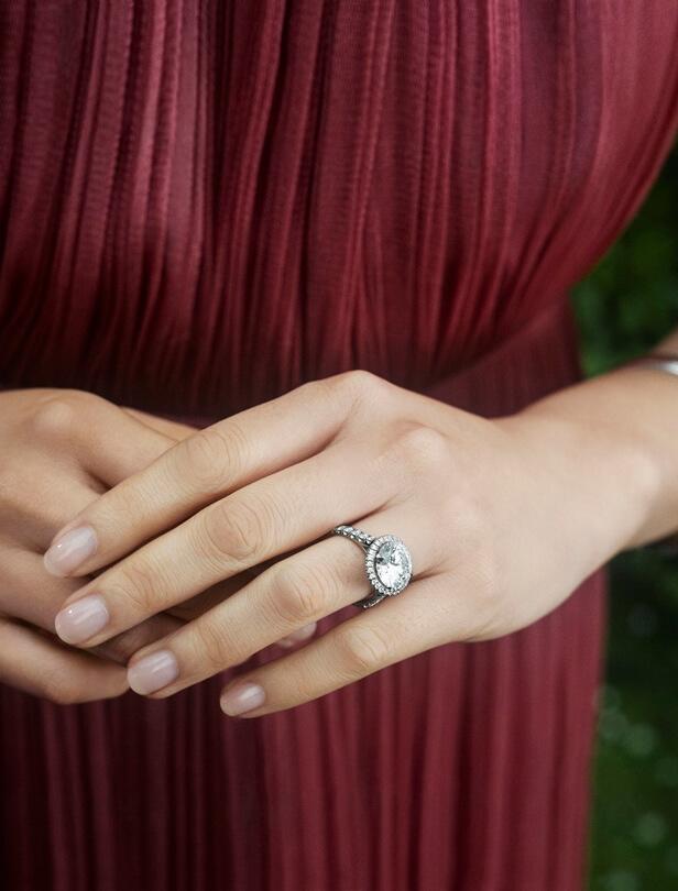 與妳最合拍的風格鑽戒是?