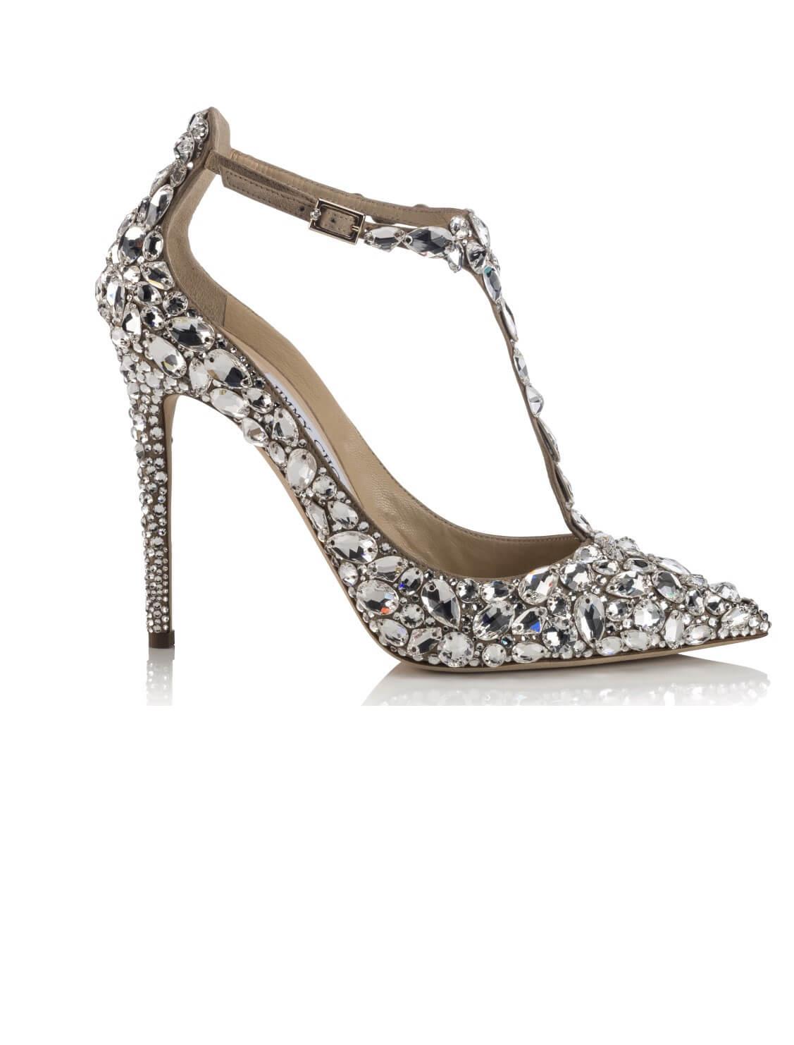 還在尋找你心中,仙杜瑞拉夢幻婚鞋嗎???