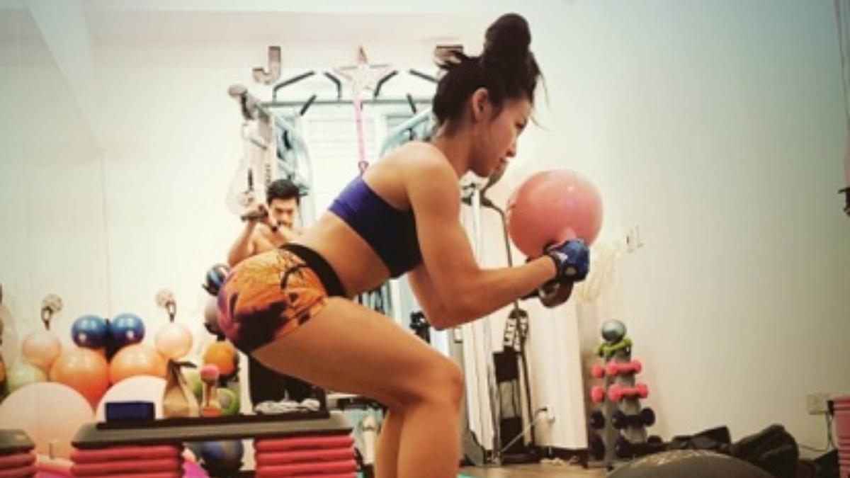 筋肉媽媽專欄:想要瘦身減脂,最快最有效率讓你看到效果的方法!