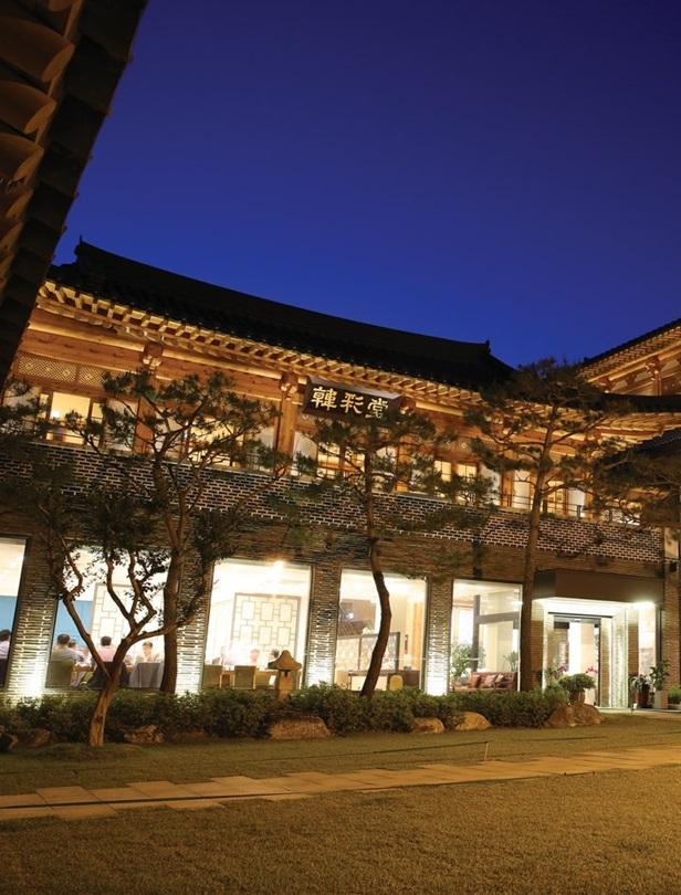 顛覆現代人的婚宴風格!打造韓式住屋傳統婚禮