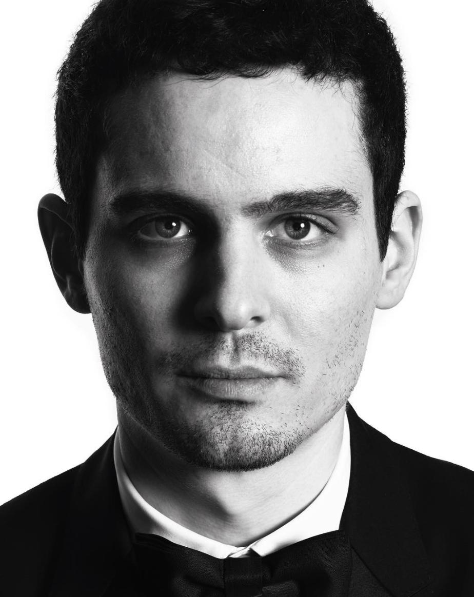 最佳導演   達米恩查澤雷(Damien Chazelle)╱《樂來越愛你》
