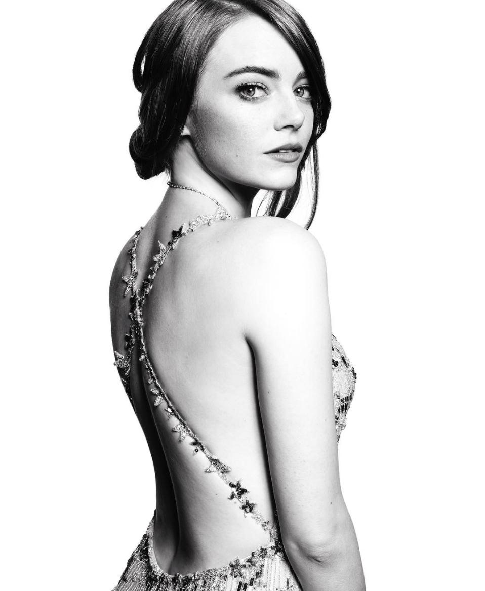音樂或喜劇類最佳女主角 艾瑪史東(Emma Stone)╱《樂來越愛你》