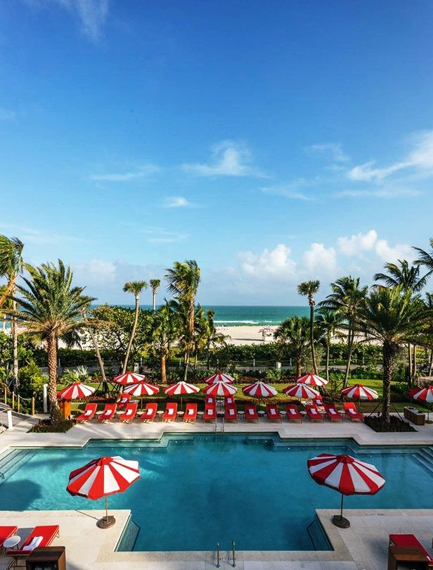 新婚蜜月酒店怎麼選?陽光、大自然…感受5個國家的度假風格住宿