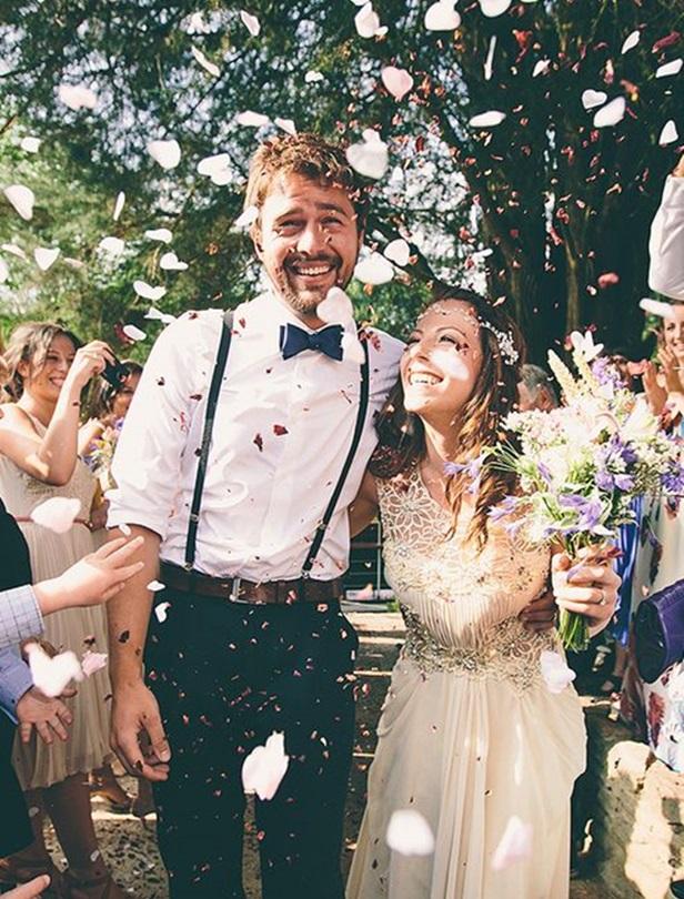 婚禮誓言的真情告白台詞!10部愛情電影的感人對白
