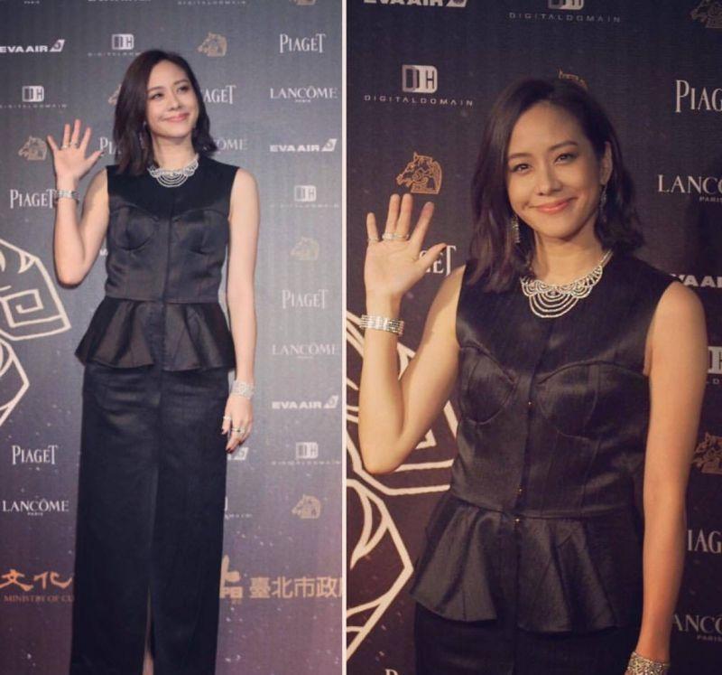 每一部都是用真實的情感演活了角色,往後戲中的她,琢磨出精湛的演技, 三年前也在台灣導演林書宇執導的「百日告別」拿下金馬奬。