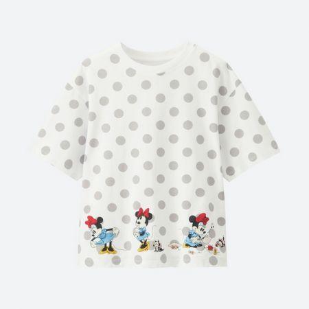 印花T恤(短袖)NT$590