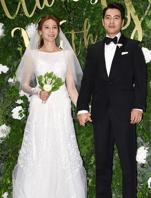 我們來結婚吧!6對韓星情侶檔的甜蜜愛情宣言