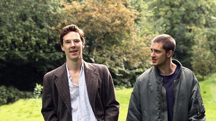 《倒帶人生》呈現劍橋學者與街頭遊民的真實友誼