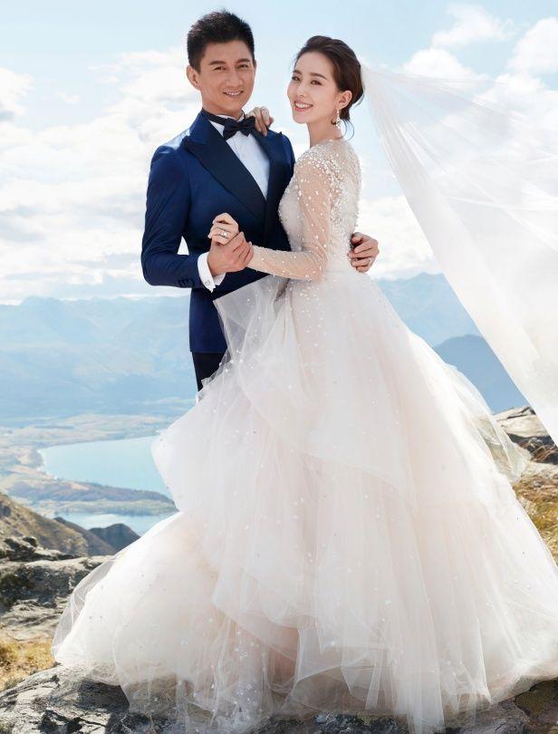 吳奇隆劉詩詩婚禮首選!De Beers全新婚嫁系列傳遞最幸福的
