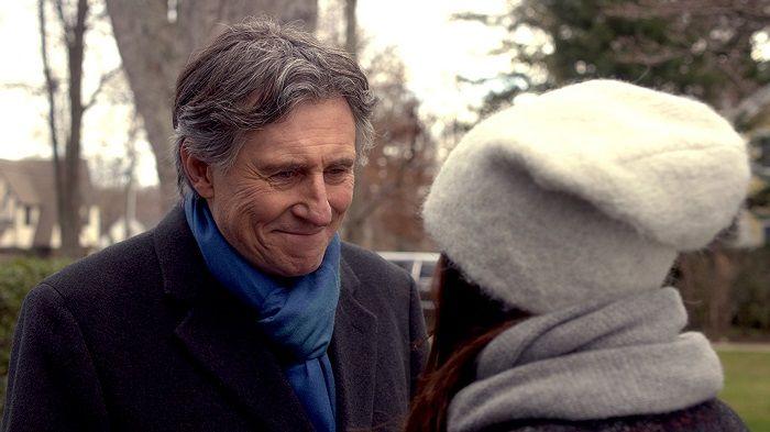 蓋布瑞拜恩飾演凱莉的爸爸