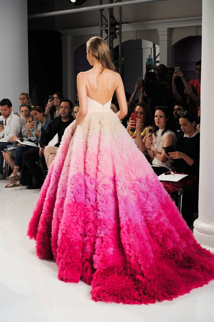 CHRISTIAN SIRIANO FOR KLEINFELD