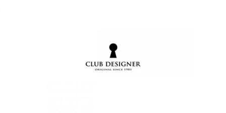 Club designer 大安旗艦店