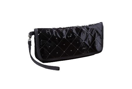 水晶裝飾手拿包,LeSportsac,NT3,350