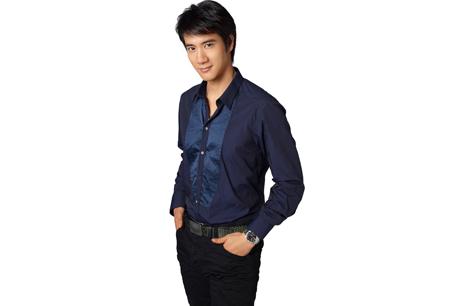 王力宏擔綱SEIKO腕錶2011年亞洲區代言人形象