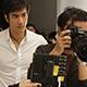 王力宏拍攝SEIKO 2011腕錶亞洲區代言廣告幕後花絮
