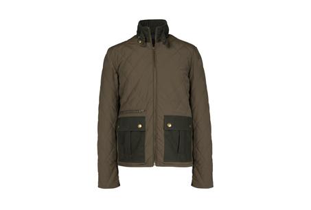 本季男用外套具有野性探險風味 土黃色Busmill外套 NT9480