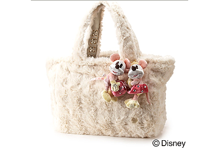 焦糖蘋果派系列 Disney Collection 包 NT$12,800