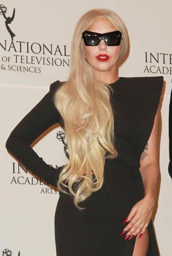 正宗Lagy Gaga