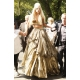 「女神卡卡」(Lady Gaga)的服裝造型一直是時尚界話題