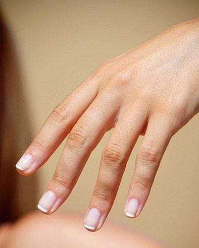 法式指甲過時了?