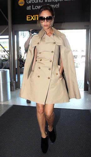 維多莉亞貝克漢(Victoria Beckham)