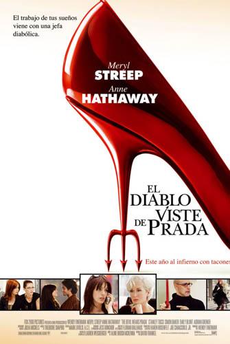 《穿著Prada惡魔》(The Devil Wears Prada) ,2006